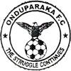 Onduparaka FC - Logo