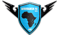 Afrikansk FC - Logo