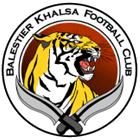 Балестиер Халса - Logo