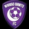 Wakiso Giants - Logo