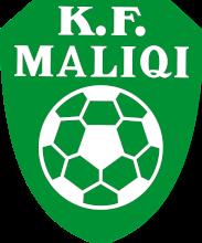 KF Maliqi - Logo