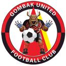 Gombak United - Logo