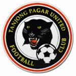 Tanjong Pagar Utd - Logo