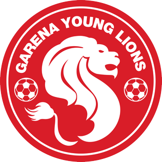 Young Lions - Logo