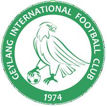 Гейланг Юнайтед - Logo
