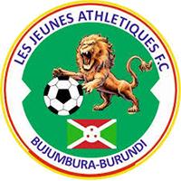 Льо Жунс Атлетик ФК - Logo