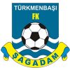 ФК Шагадам - Logo