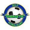 Енергетик Мери - Logo