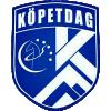 Копетдаг Асгабат - Logo