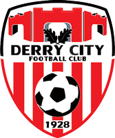 Дери Сити - Logo