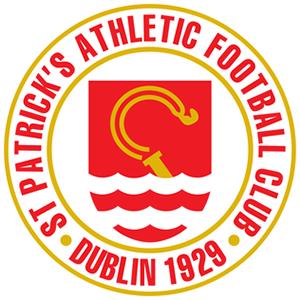 Сейнт Патрикс - Logo