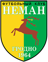 Неман Гродно (W) - Logo