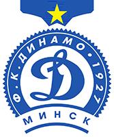 Динамо-БГУФК (W) - Logo