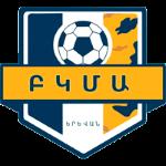 БКМА Ереван - Logo