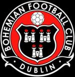 Бохемианс - Logo