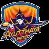 Ayutthaya United - Logo