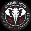 Chiangmai United - Logo