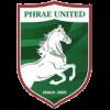Phrae United - Logo