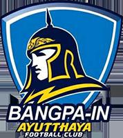 Ayutthaya FC - Logo