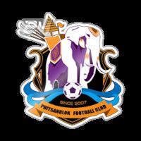 Phitsanulok FC - Logo