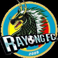 Rayong United - Logo