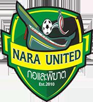 Nara United - Logo