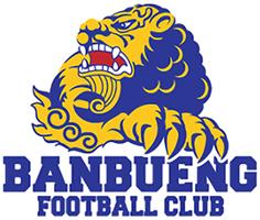 Banbueng FC - Logo
