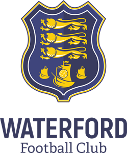 Waterford United - Logo