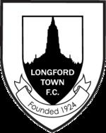 Лонгфорд Таун - Logo