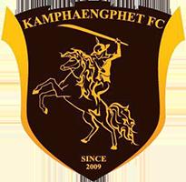 Kamphaengphet FC - Logo