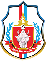 Lamphun Warrior - Logo