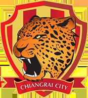Chiangrai City - Logo