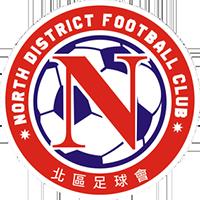 North District - Logo