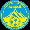 Алтай Семеи - Logo