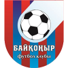 Байконур Къзълорда - Logo