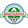 Мактаарал - Logo