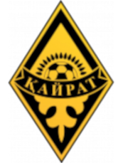 Академия Кайрат - Logo