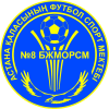 SDYuShOR-8 Astana - Logo