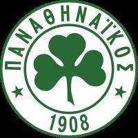 Панатинайкос - Logo