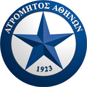 Atromitos FC - Logo