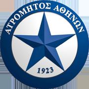Атромитос - Logo