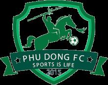 Phu Dong FC - Logo