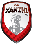 SKODA Xanthi - Logo