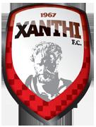 Ксанти - Logo