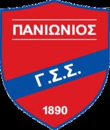 Паниониос - Logo