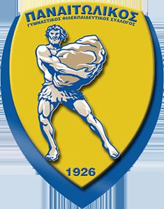 Панайтоликос - Logo