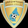 Lusail City FC - Logo
