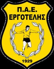 Ergotelis Creta - Logo