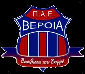 Veria FC - Logo
