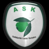 AS Koupèla - Logo